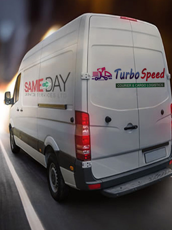 Turbo speed courier and cargo logistics : Best Courier and